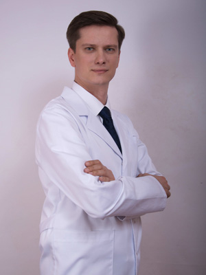 Интимная пластика в Минске доктор Косинец